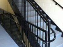American Stair